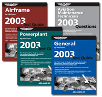 faa airframe and powerplant handbook